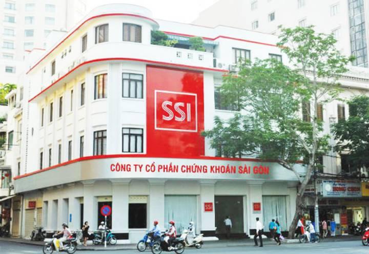 SSI company