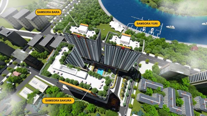luxury projects in Bien Hoa