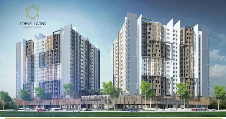 luxury project in Bien Hoa