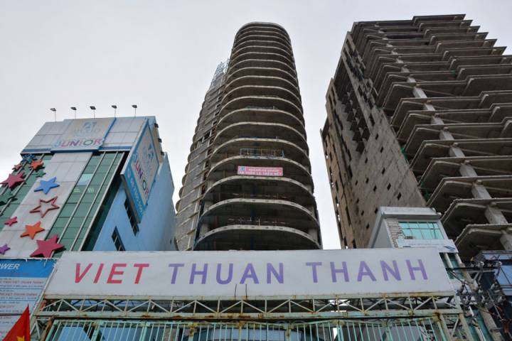 Vietnam real estate