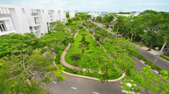 Villa Park project