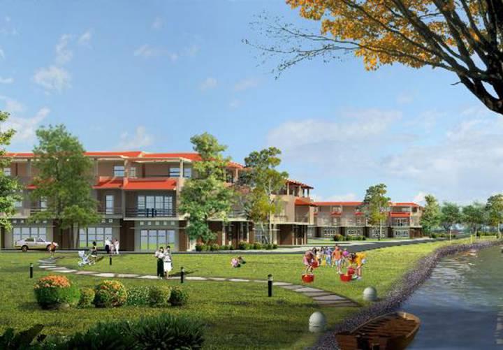Vinh Phuoc residences