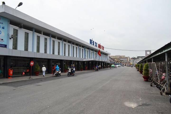 Western Bus Station