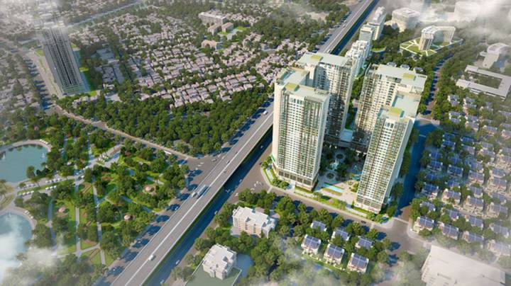Ho Chi Minh City approves a series of new housing projects