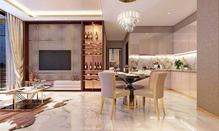 Thu Thiem Apartment