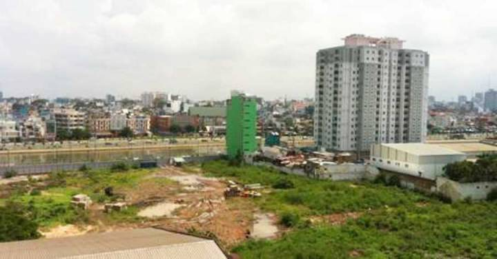 HCMC re-evaluates the quality of land