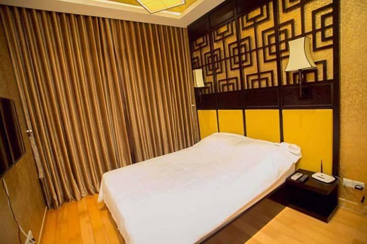 Luxurious Kim Ly House In Saigon