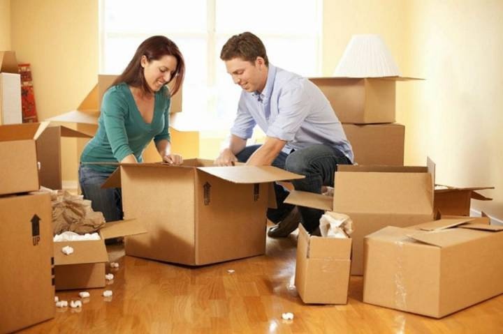 The advantages of renting