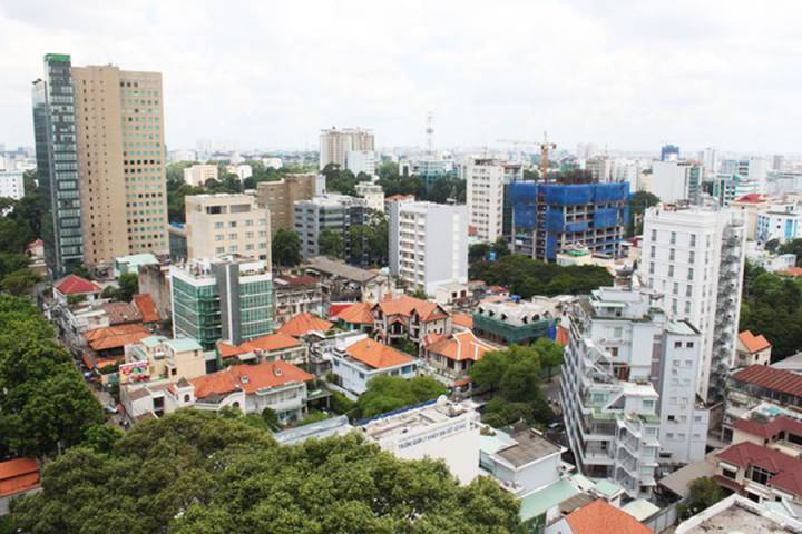 Dealing with housing relocation in the campus premises