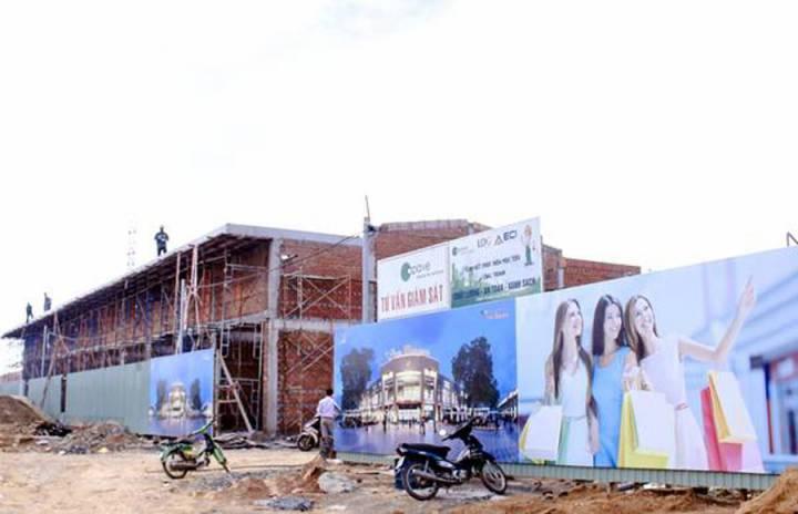 Viva Square project