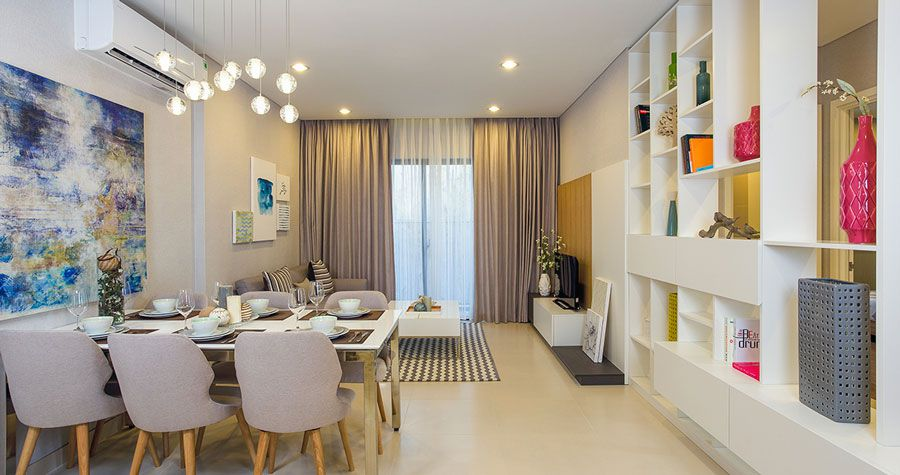 proposed making VND160 million apartments in Saigon
