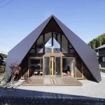 How The Japanese Build Two-Story House