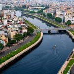HCMC Will Remove 20,000 Households Living Along The Canals