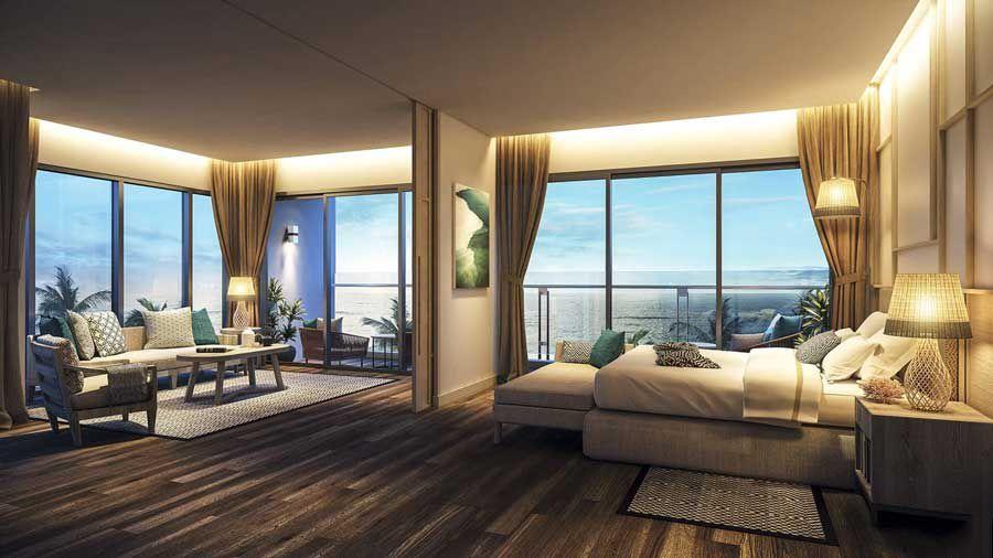 Potential of Hanoi Hotel Apartment