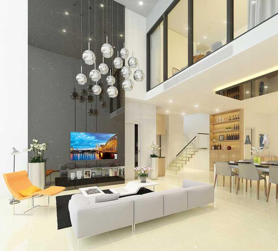 New Duplex Duplex Penthouse