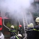 Flats Without Fire Prevention Will Be Handled