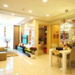 Apartment In Tan Phu Increases Over 40%