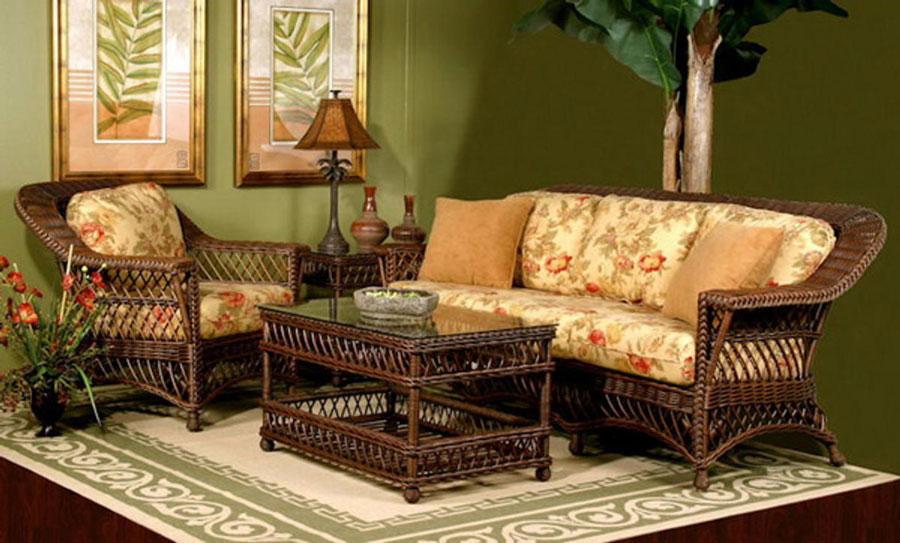 Art & Crafts styles in interior design