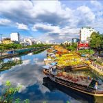 Binh Dong Wharf Suddenly Attract Investors Real Estate