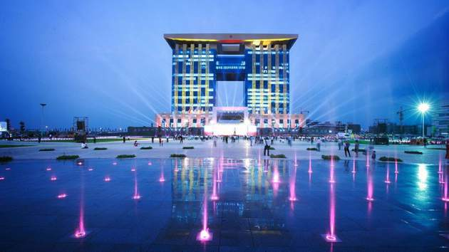 Binh Duong real estate