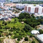 Binh Hung Hoa's Land Price Is Nearly VND100 Million / sqm