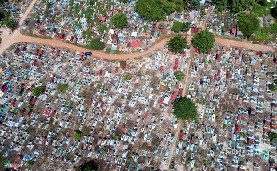Binh Hung Hoa's land price