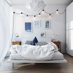 Bright White For Bedroom Furniture: Never Out Of Style