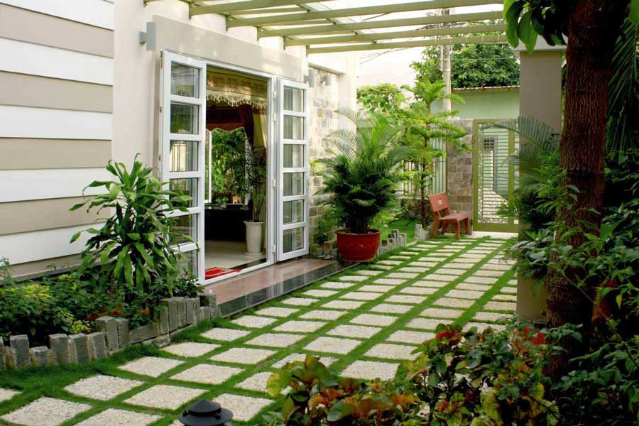 Tips to keep your house always cool
