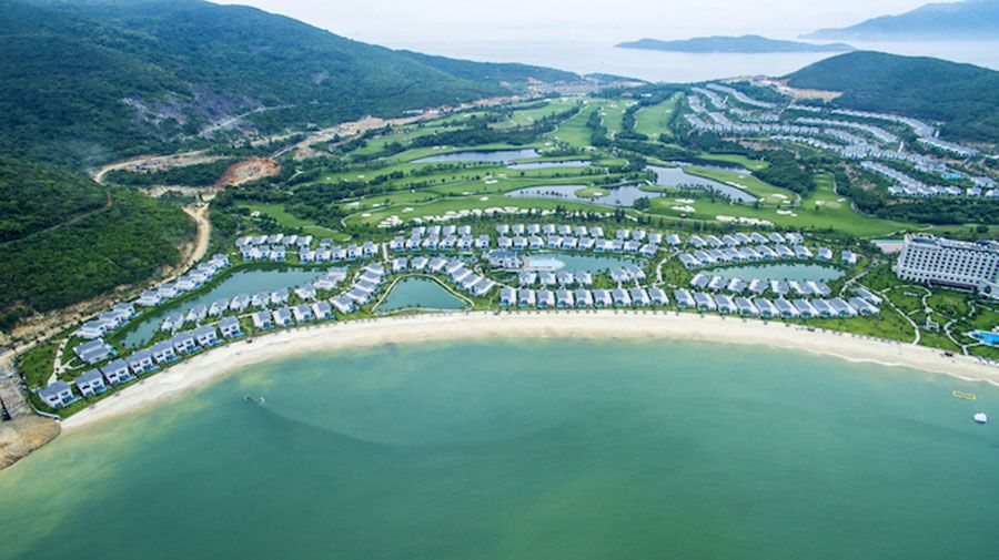 Invest in Cam Ranh property, There are 8 golden values you should keep in mind