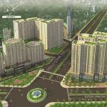 More Than 1000 Apartments In City Gate Are Owned