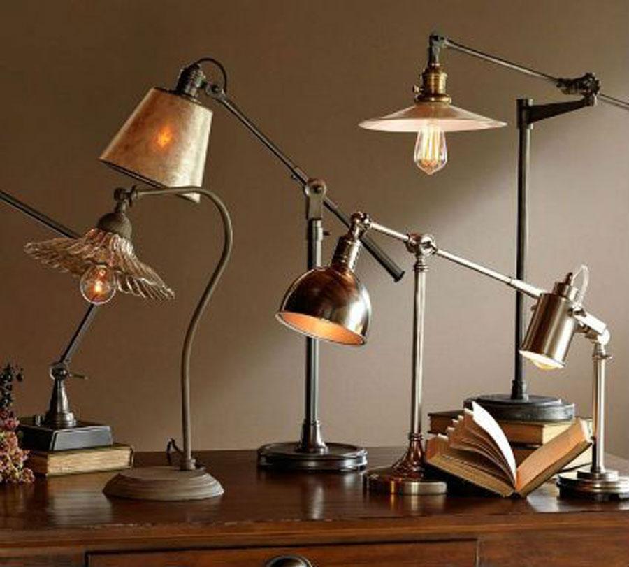inspirational sample lamps for desk