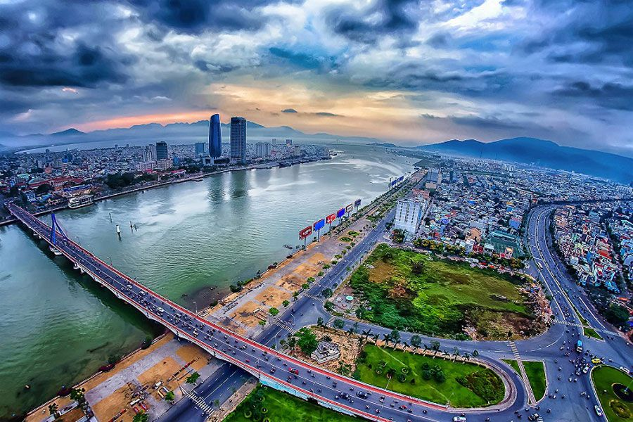 the opportunities and challenges of the retail property market in Da Nang