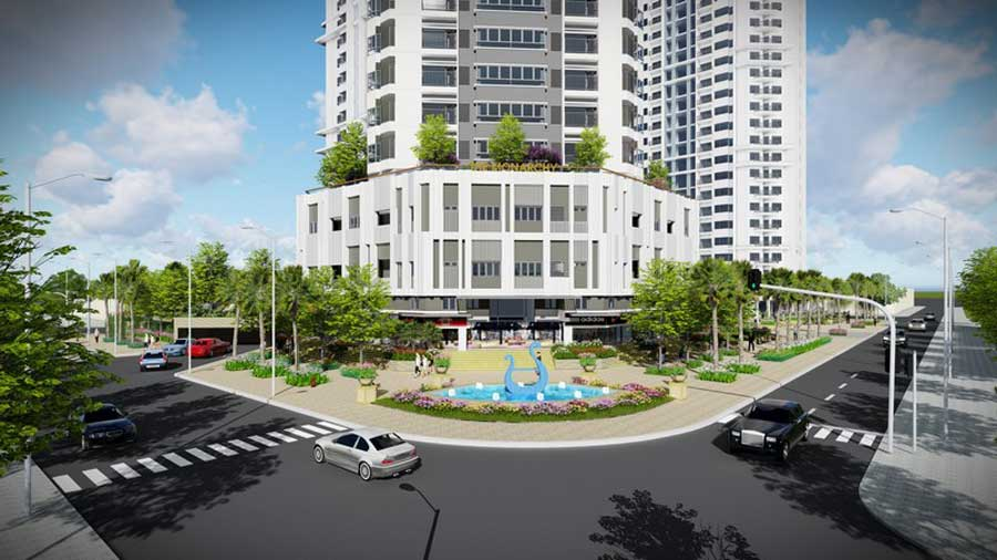 Da Nang House closed dividend payment date