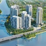 Who should buy Officetel apartment project Diamond Island?