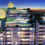 HASG Exclusively Distributes Diamond Lotus Lake View