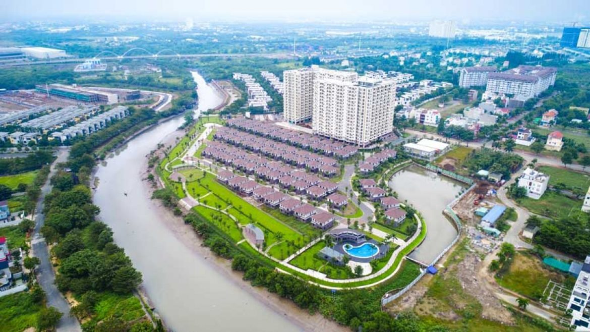 Wave of speculation real estate price Dong Anh Hanoi
