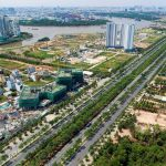 The Three Trillion Projects Of Ring Road 2, Palm City And Jamila Khang Dien Will Start To Benefit