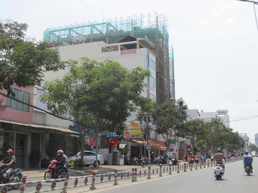East Saigon Real Estate