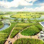 Eco-Design Of Thu Thiem Eco City Has Changed?
