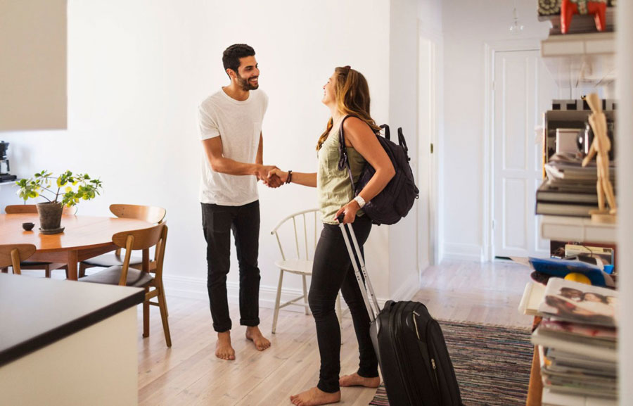 What you need to know when renting a house for foreigner
