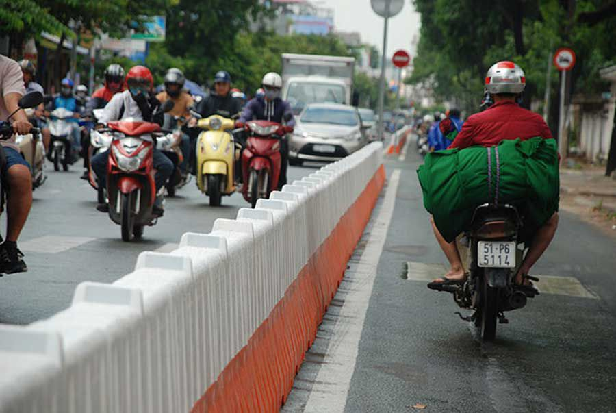 """Land price list """"disappeared"""" in Ho Chi Minh City"""