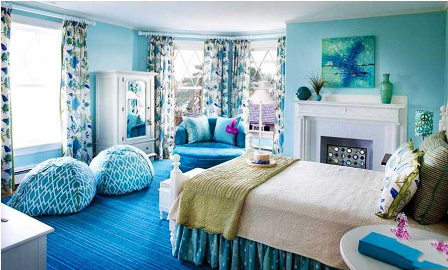 3 Bedroom Color Tones 2017