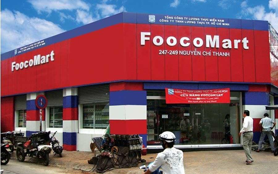 HCMC food IPO gained 116 billion