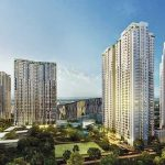 The Real Estate Market In Hanoi Is Strongly Segmented
