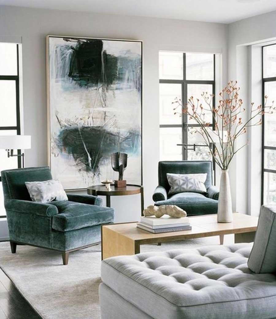 Seven tips help higher ceilings