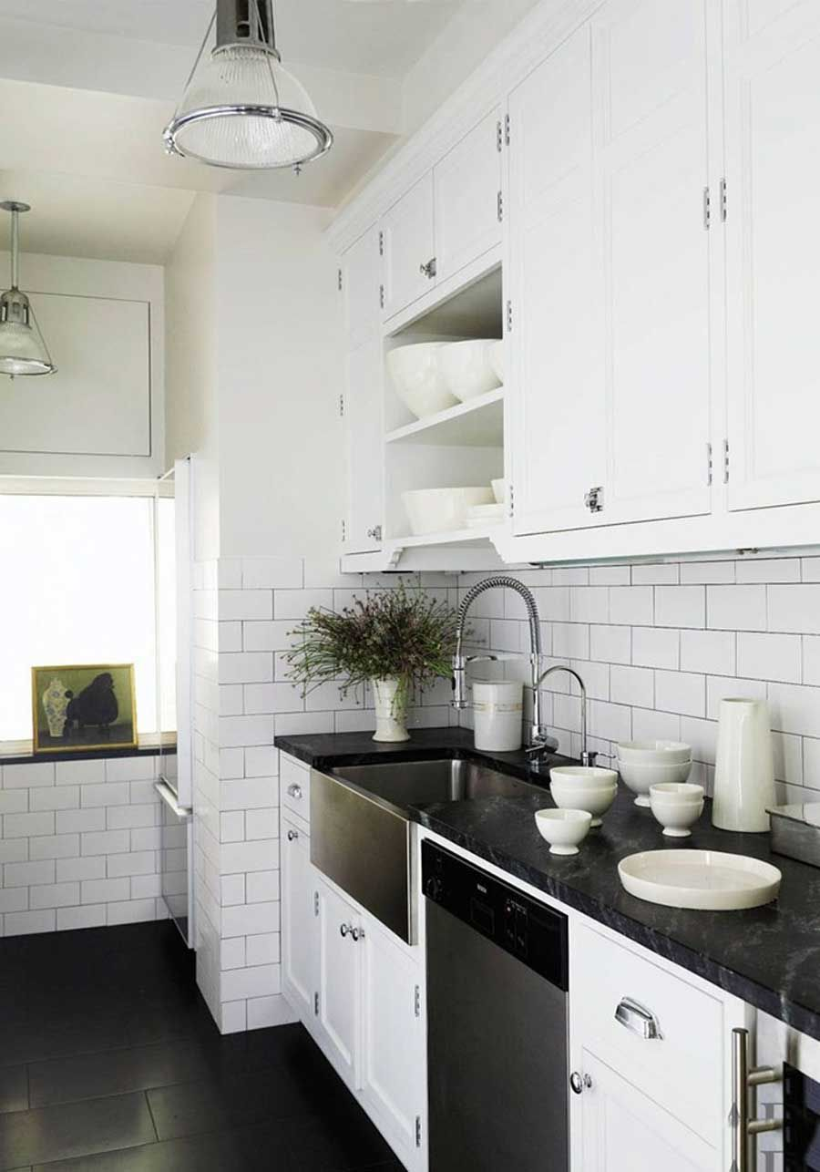 Change The Look Of Your Kitchen With Small Changes