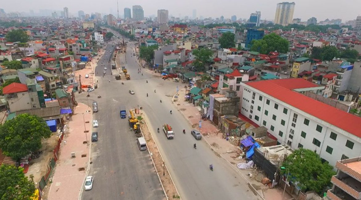 Ho Chi Minh City will intensify inspection of land use