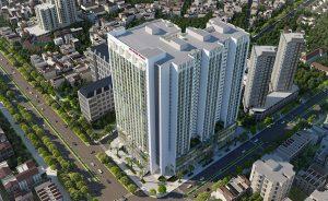 Ho Guom Plaza