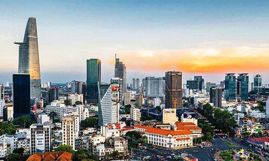 More than 50% foreign investment in Ho Chi Minh City poured into the real estate market