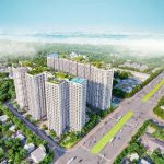 Imperia Sky Garden project: Hanoi adjusted investment policy, increased 540 apartments